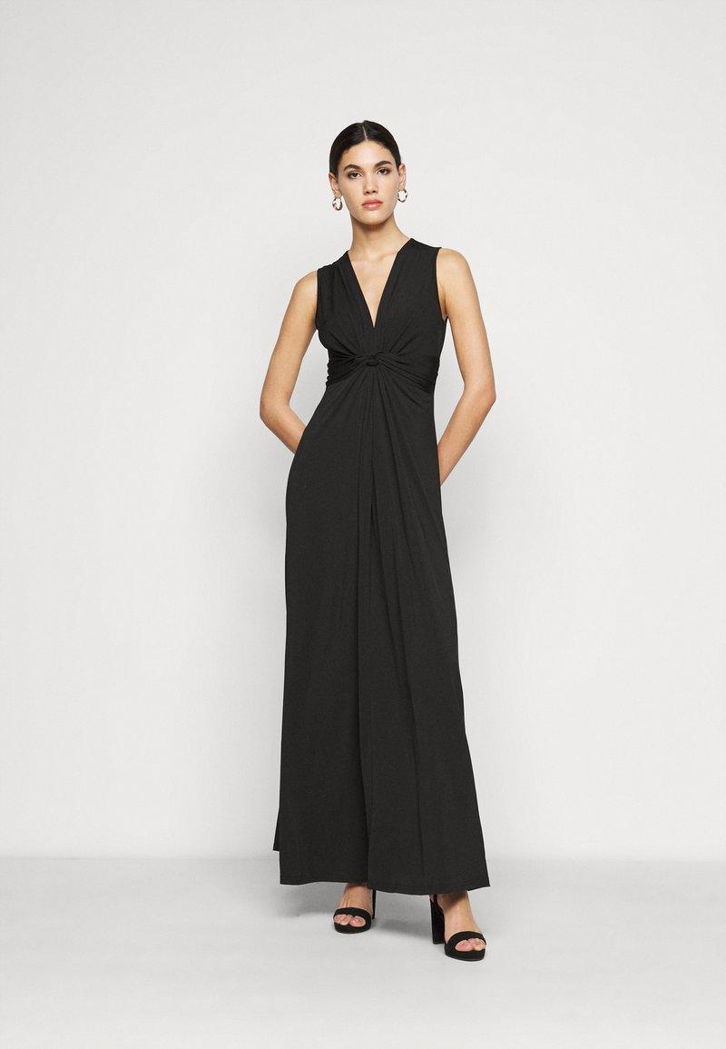 Anna Field Tall - Maxi šaty - black