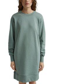 Esprit - Day dress - turquoise - 4