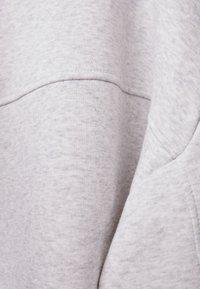 Bershka - Sweatshirts - light grey - 5