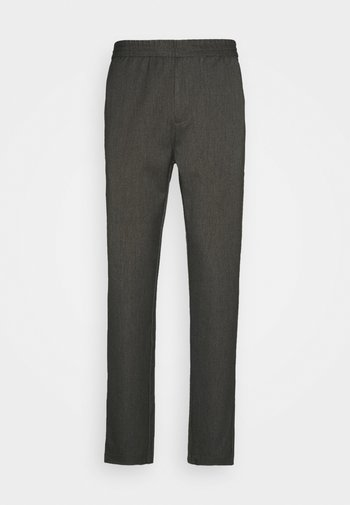 NEPAOLO PANTS - Trousers - grey