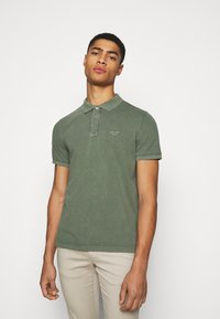 JOOP! Jeans - AMBROSIO - Polo shirt - green - 0