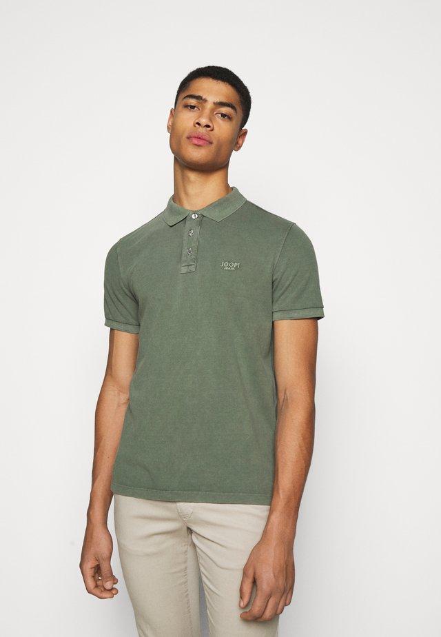 AMBROSIO - Poloshirt - green