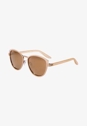 Sunglasses - goldfarben