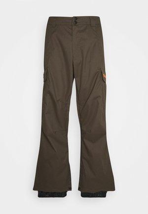 BANSHEE PANT - Snow pants - wren