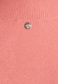 Rich & Royal - Jumper - spiced coral - 2
