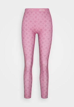 ICECOLD - Legginsy - light pink