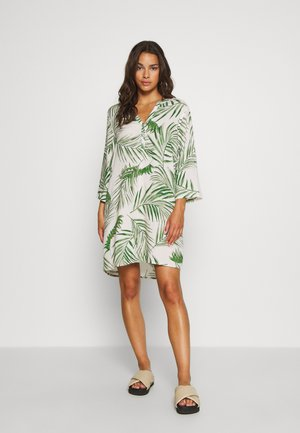 CAMISOLE - Beach accessory - green