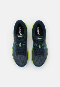 ASICS - GT-1000 10 - Stabilty running shoes - french blue/digital aqua - 3