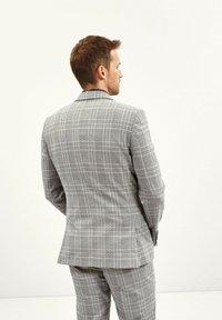 Next - Blazer jacket - grey - 1