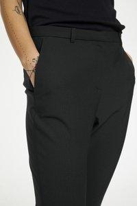 Karen by Simonsen - SYDNEY - Trousers - black - 4