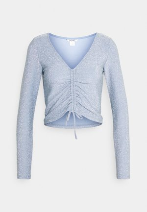 OLLE - Long sleeved top - blue light