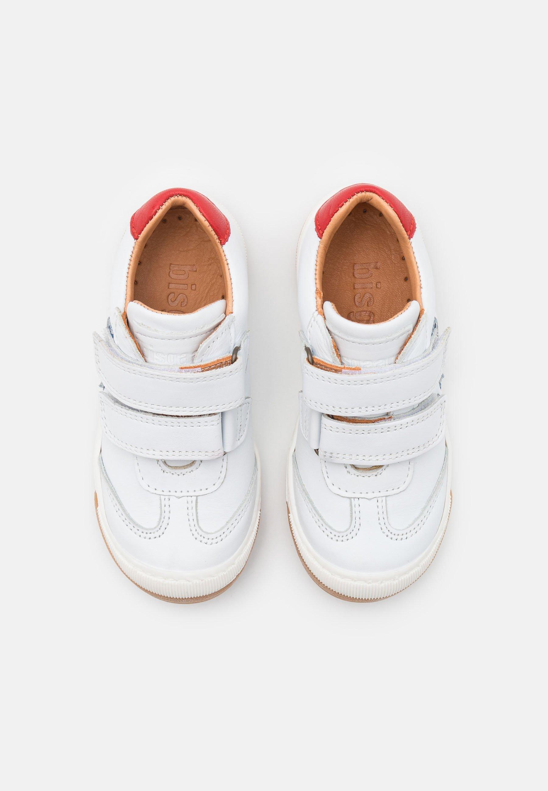 Kids JOHAN - Touch-strap shoes