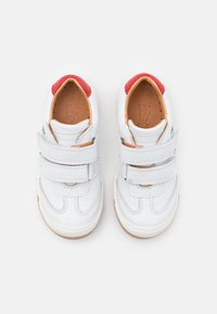 Bisgaard - JOHAN - Touch-strap shoes - white - 3