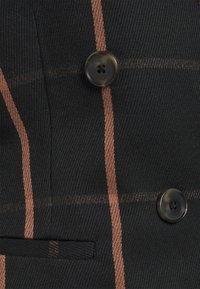 Levi's® - ABNER BLAZER - Short coat - bonnie plaid caviar - 2