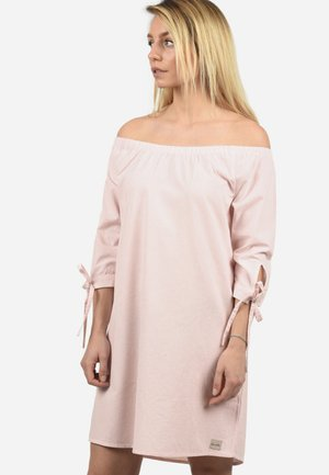 Day dress - light pink