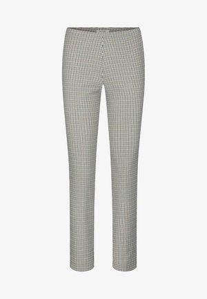Trousers - herbstgrün