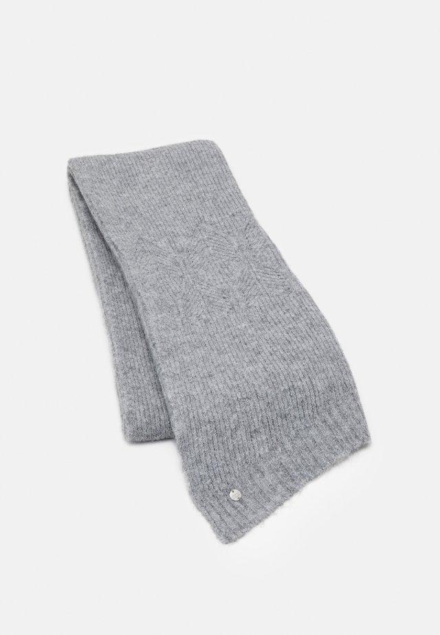 ONLERIKA LIFE SCARF - Écharpe - light grey melange
