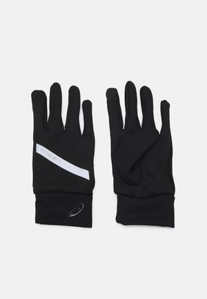 LITE SHOW GLOVES UNISEX - Gloves - performance black