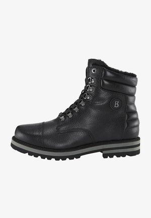 COURCHEVEL - Winter boots - schwarz