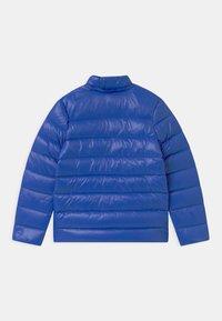 Polo Ralph Lauren - CHANNEL OUTERWEAR - Down jacket - boysenberry - 2