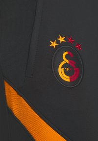 Nike Performance - GALATASARAY ISTANBUL DRY PANT - Equipación de clubes - black/vivid orange/pepper red - 5