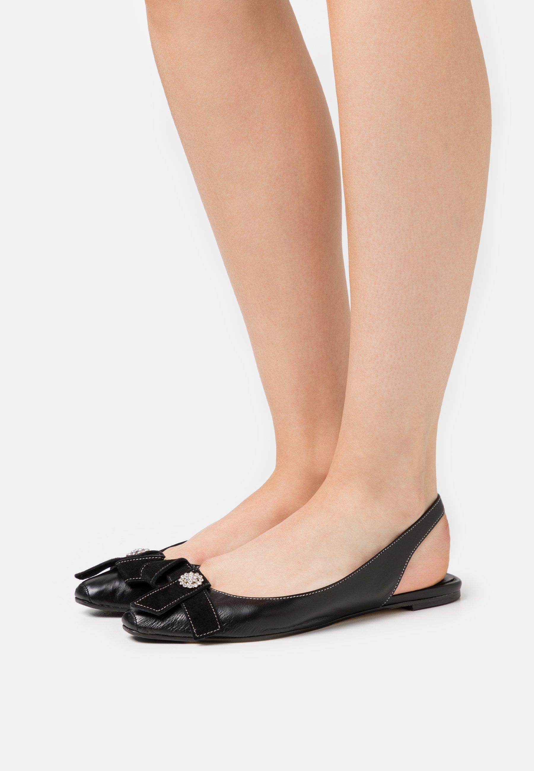Women PAULIN - Slingback ballet pumps