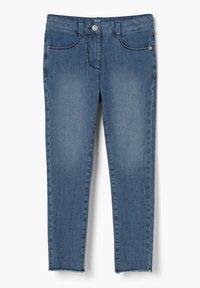 s.Oliver - Slim fit jeans - blue - 3