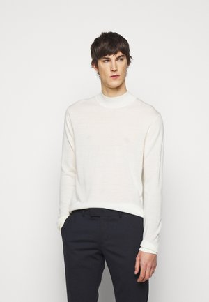TERN - Pullover - light ivory