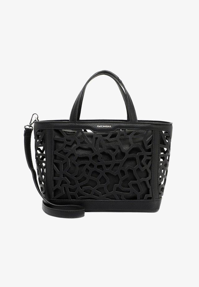 EDDA  - Käsilaukku - black