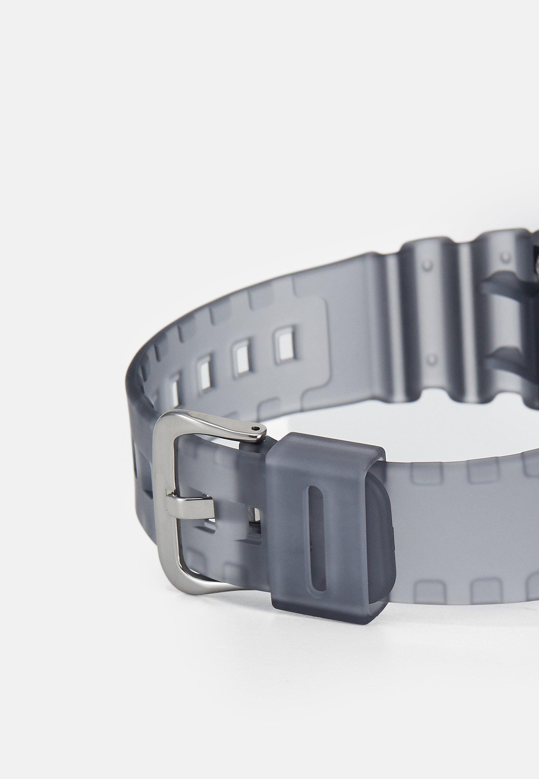 G-SHOCK SKELETON - Digitalklokke - grey/grå lu2xhca2UZqPE5P