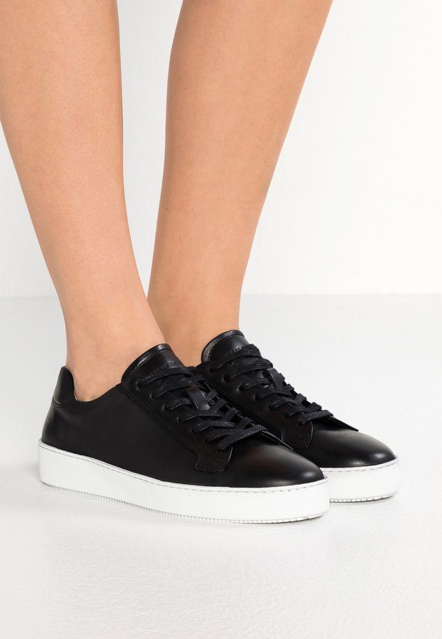 SALASI - Trainers - black