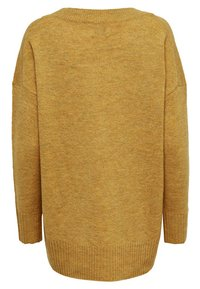 ONLY - ONLNANJING  - Jumper - golden yellow - 3