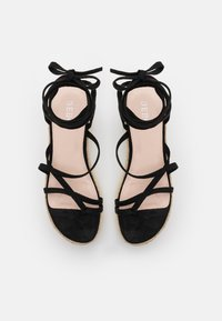 BEBO - LINDSEY - T-bar sandals - black - 5