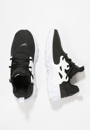 REACT PRESTO - Sneakers - black/white