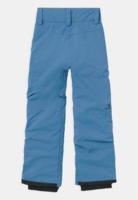 Rip Curl - OLLY UNISEX - Snow pants - blue - 1