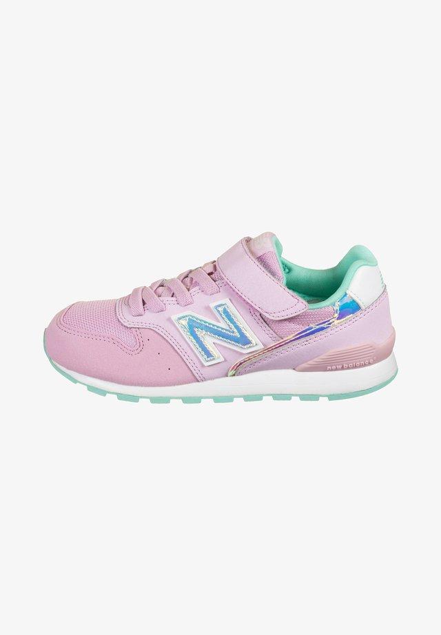 Sneakers laag - hpn pink