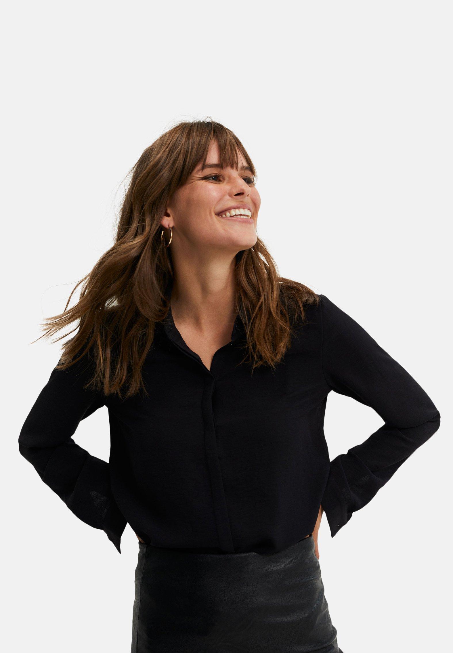 Donna SOLID - Camicia