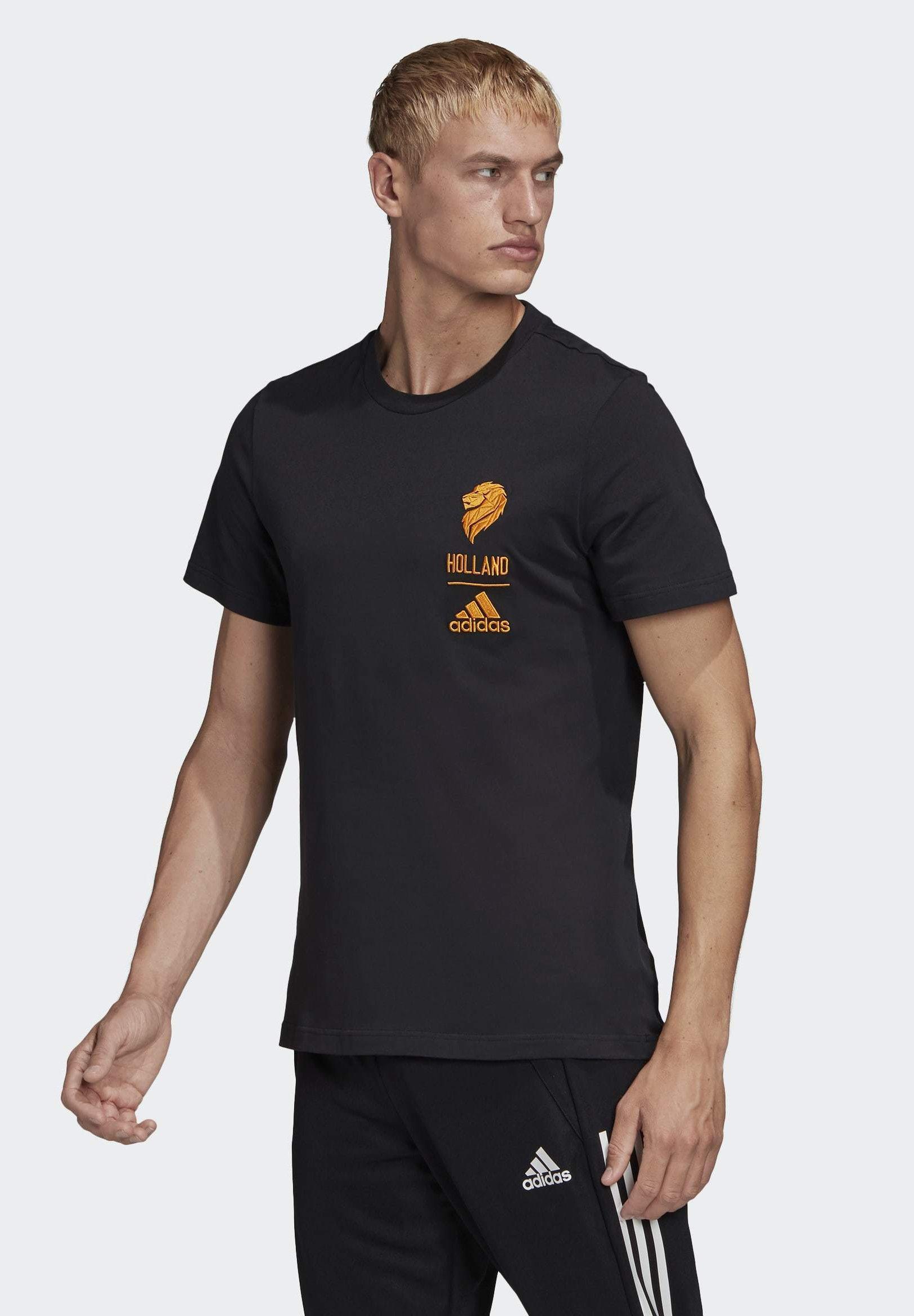 Men HOL CI TEE - Print T-shirt