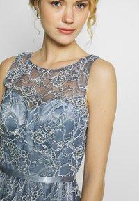 Luxuar Fashion - Suknia balowa - rauchblau - 5