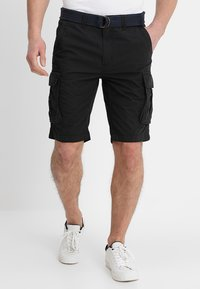 Petrol Industries - Shorts - black - 0