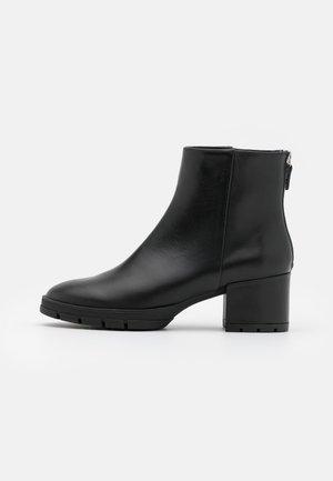 JAICO - Støvletter - black