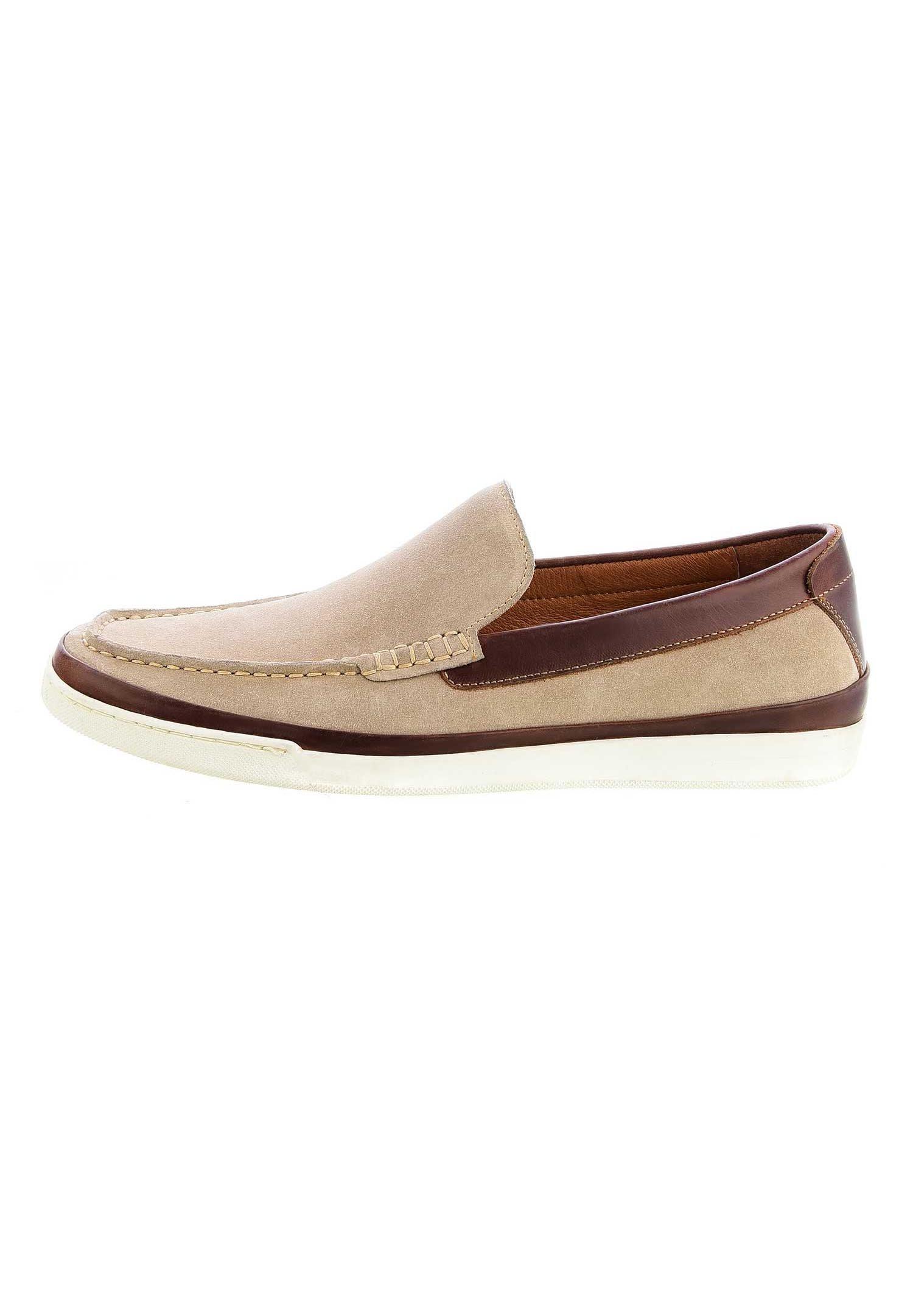 Homme CORSE - Chaussures bateau