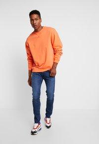 Lee - LUKE - Slim fit jeans - deep pool - 1