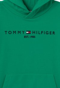 Tommy Hilfiger - ESSENTIAL HOODIE UNISEX - Sweat à capuche - green - 2