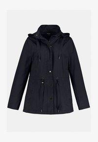 Ulla Popken - Light jacket - bleu marine - 1