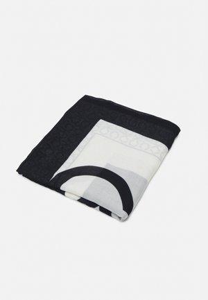 BLANKET - Foulard - black