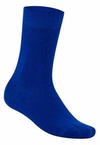 Bambocks - 4 PACK - Sokken - dark blue - 1