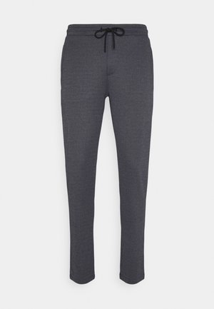 GROPE TROUSER - Trousers - navy