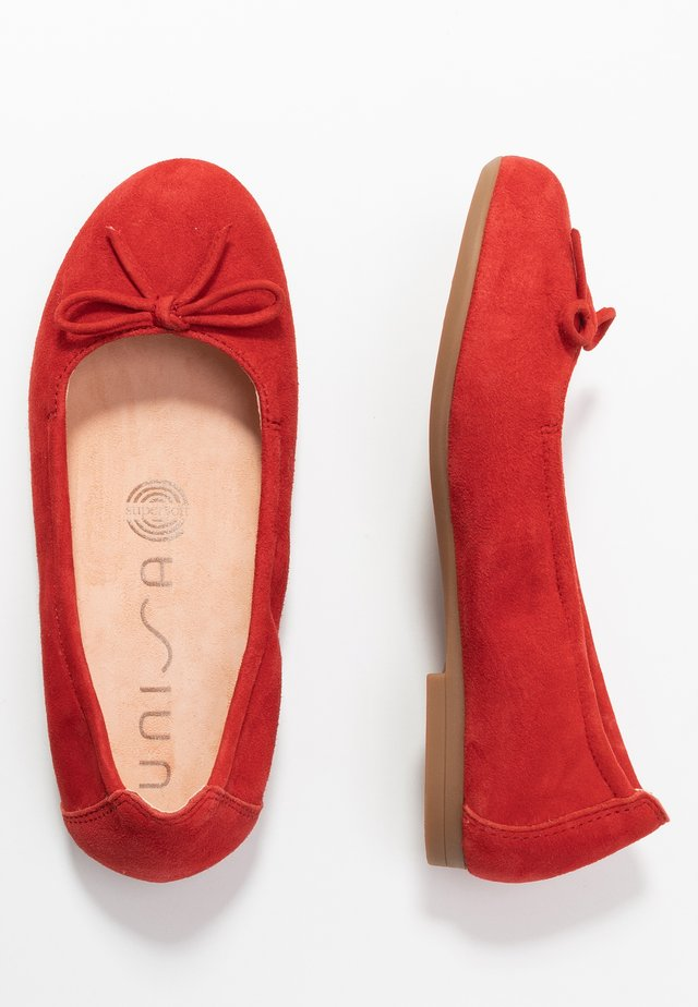 CRESY - Ballet pumps - passion