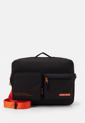 TECH ITEM COMPUTER BAG - Taška na laptop - black